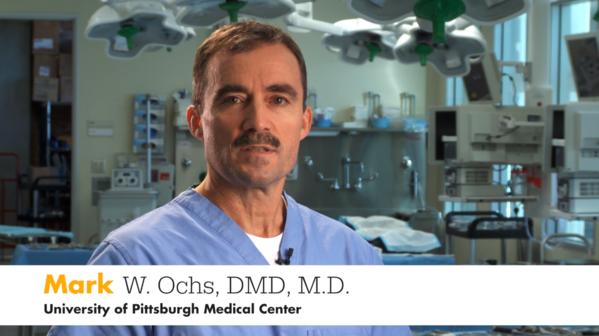 Dr. Mark Ochs