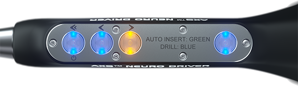 AXS Driver Continuous Lights