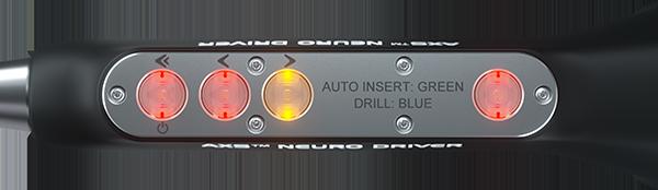 AXS Neuro Driver_Error lights