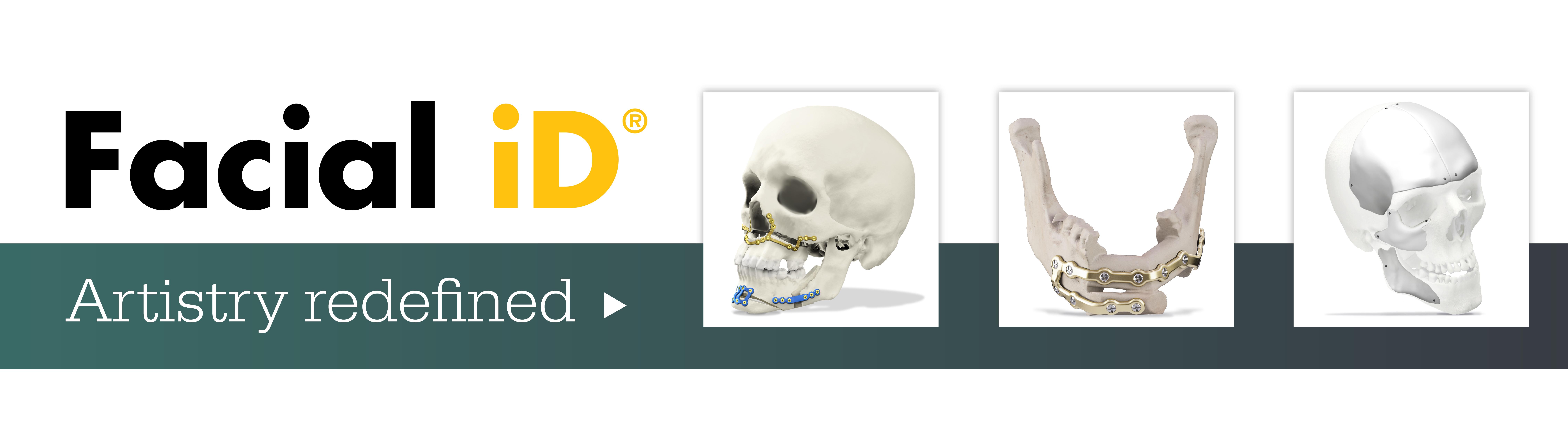 Facial iD Banner 2020