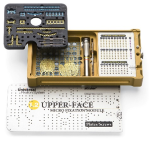 1.2 Upperface Plating Module