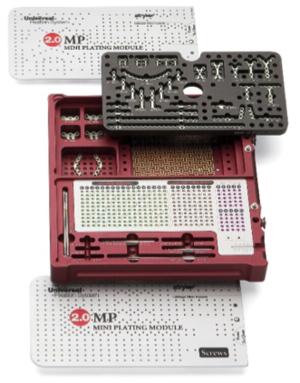 2.0 Mini Plating Module