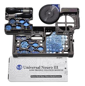 Universal Neuro III Complete Module