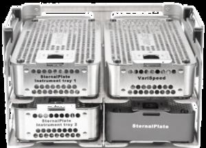 SternalPlate Trays