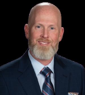 J. Andrew Holbrook Headshot